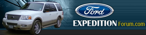 Ford Expedition Forum